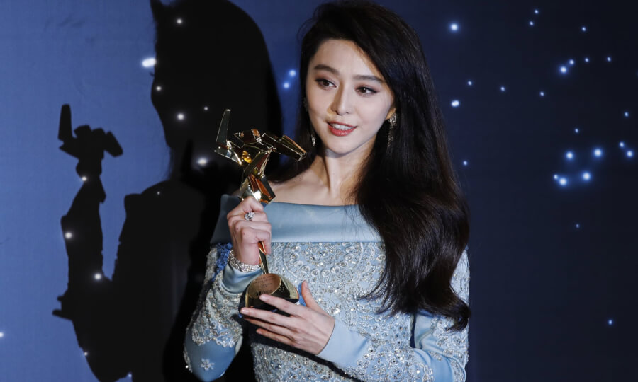 Shocking Evidence! Chinese X-Men Star, Fan Bingbing, Might be Really in JAIL as She Vanished In Early July 2018