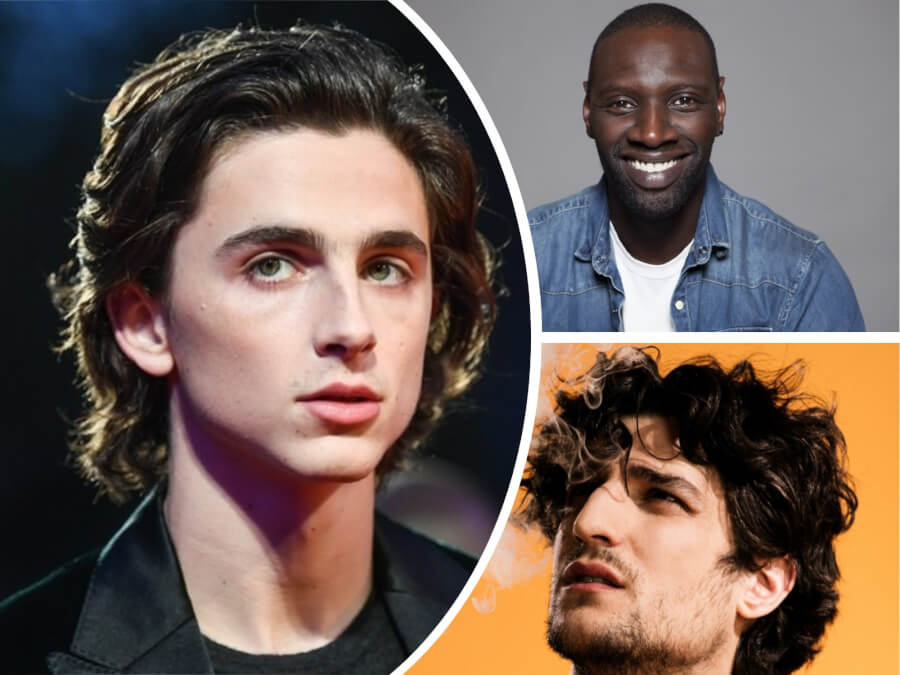 7 Hottest and Most Handsome French Actors - Could You Resist?