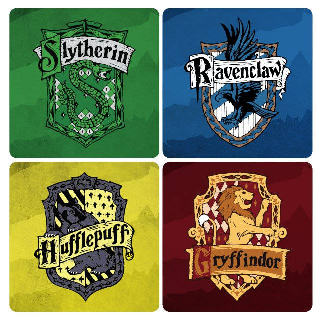 Quiz Which Hogwarts House You Really Belong In Let Sorting Hat Decide For You
