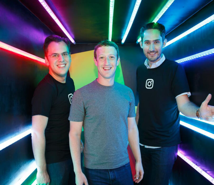 4 KEY Warnings You Might Have Missed in Instagram Founders' Goodbye Letter to Facebook