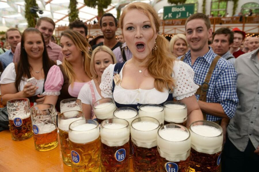 Oktoberfest 2018: 6 Things You Need To Know About Holiday - Why Paris Hilton Is Not Allowed To Attend The Festival