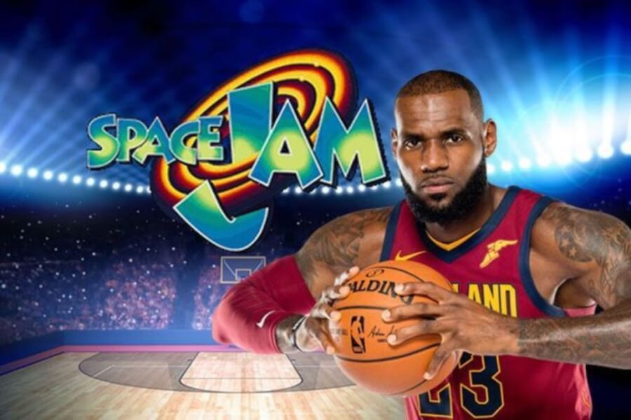 'Space Jam 2' starring LeBron James, Australian Finds a Needle in Mango + 3 Other HOT News To Know About World (THU)