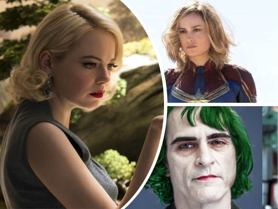 Netflix's Maniac Release, Captain Marvel Official Trailer  + 6 More Movie News and Announcements of the Week
