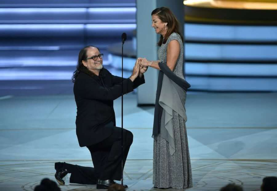 Emmy Awards 2018: Proposal on Stage, Teddy Perkins Investigation, List of Winners and Other Best Moments!