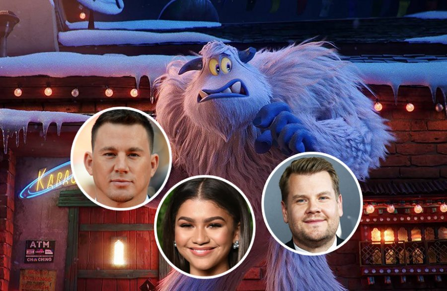 "Who's Smallfoot? ""Zendaya Is Meechee"" Meme, Top Critics Reviews and More on Upcoming Animated Movie"