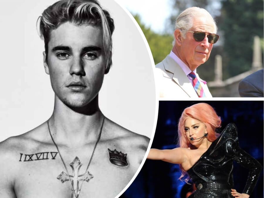 "Professional Nighttime Cuddler, Food ""Holder""+ 5 More Weird Jobs Which Celebrities Made Up"
