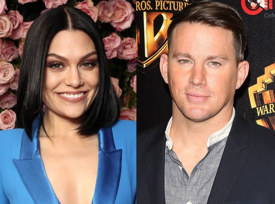 Channing Tatum Is Dating UK Singer Jessie J? 5 Things We Know About It So Far