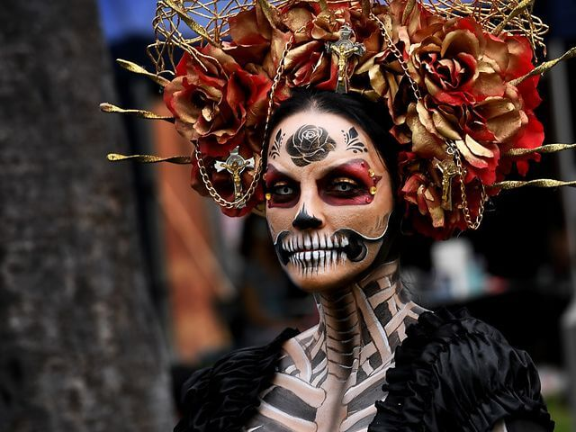Day of the Dead 2018: Origin and KEY Facts About Mexican Biggest Holiday