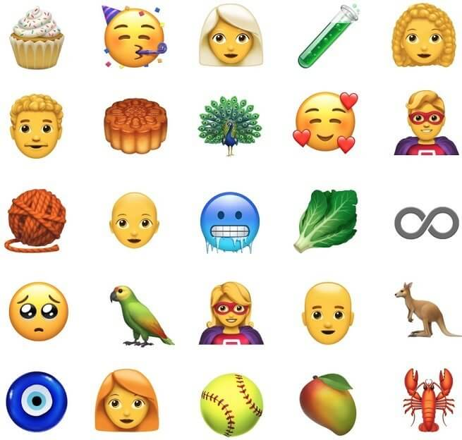 Apple Introduces 70 New Emojis, Trump Mocked Ford's Testimony + 4 Other HOT News To Know About World (WED)