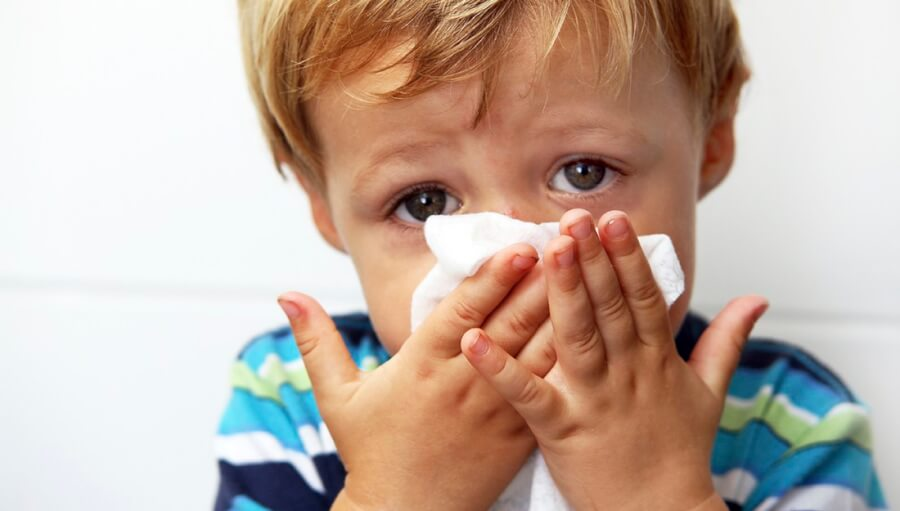 2018 Flu Season Has Started: Unvaccinated Child from Florida Is Now the First Death - How to Protect Yourself and Your Family