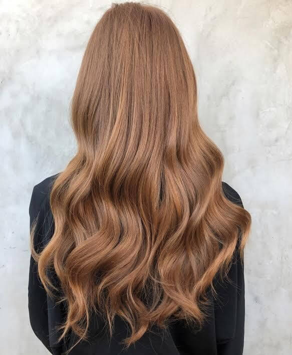 Hair Colors: Best 2018 Hair Color Trends You Definitely Should Try This