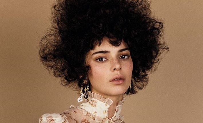 Vogue 'Afro' Controvercy + 6 Other Kendall Jenner's Promotional Fails that Ended Up With Huge Scandals