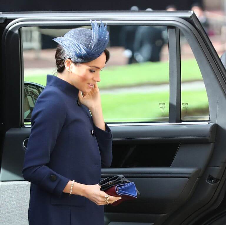 Meghan Markle Is Pregnant: When Is The Royal Baby Due