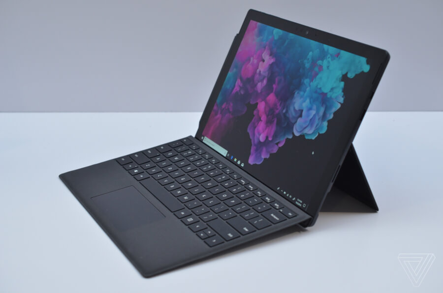 Surface-Pro-6-and-Surface-Laptop-2