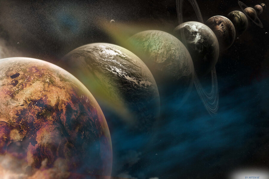 What Is the Mysterious Planet X and What Can It Tell Us About the Edge of Our Solar System?