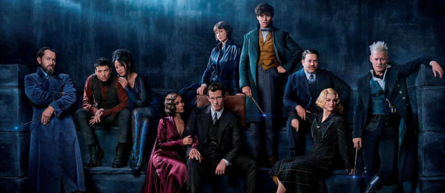 "QUIZ: Which ""Fantastic Beasts: Crimes of Grindenwald"" Character Are You?"