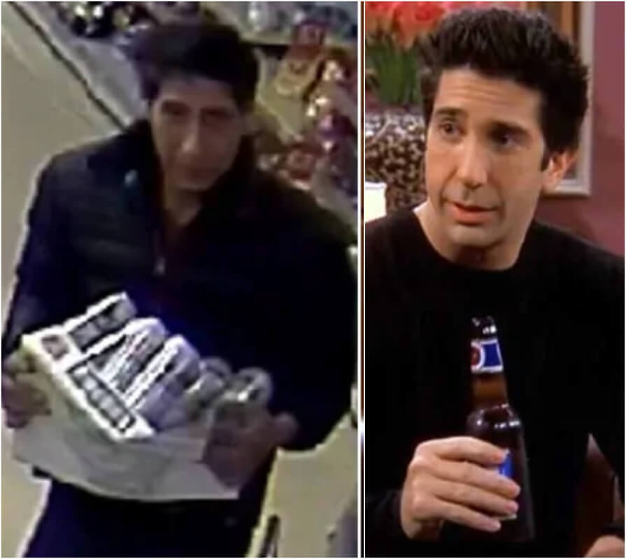 ross-geller-thief-friends-english-police-pics
