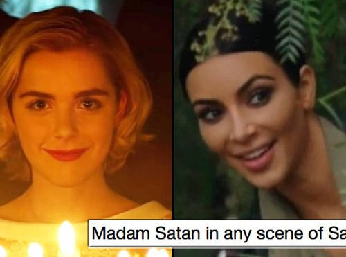 chilling-adventures-of-sabrina-netflix-memes-photo