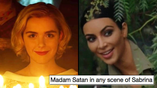 9 Hilarious Memes About Netflix's 'Chilling Adventures Of Sabrina' You'll Like Even if You Are Not a Fan