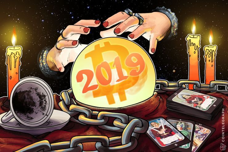 Crypto Winter Has Come: Bitcoin Hits the Lowest Mark this Years Trending Below $6,000 - Here's What to Expect in 2019 (Predictions)