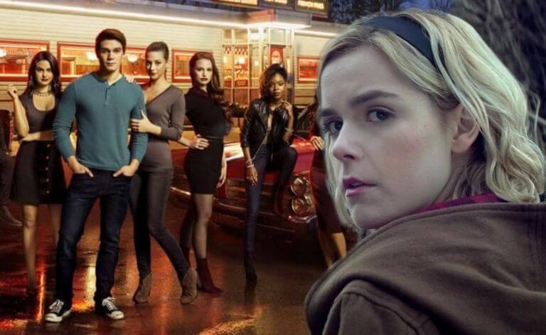 6 'Riverdale' References and Easter Eggs Found in 'Chilling Adventures of Sabrina' - Is There a Hope for Crossover?