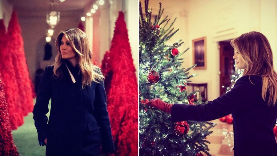 christmas-fail-melania-trump-video