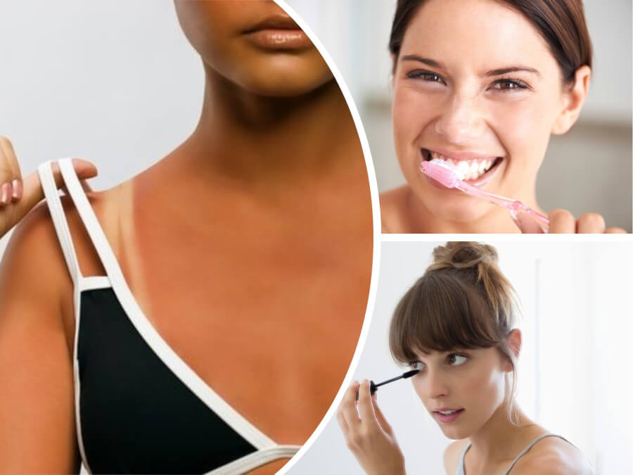 Brushing Teeth After Every Meal is Useful + 6 More Dangerous Beauty Myths BUSTED (PART 1)