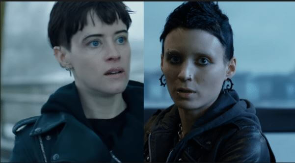 """The Girl In The Spider's Web"" Review: Is It a Sequel to ""The Girl With The Dragon Tattoo"", Why Is Lisbeth Recast + More"