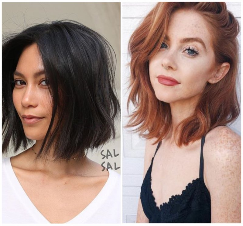 6 Most Stylish And Cool Haircuts Of Winter 2018 2019 You Should