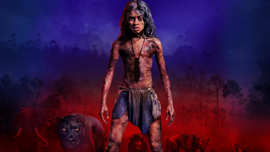 'Mowgli: Legend of the Jungle' -  Do We Need One More Jungle Book Story Made by Netflix? (Review)