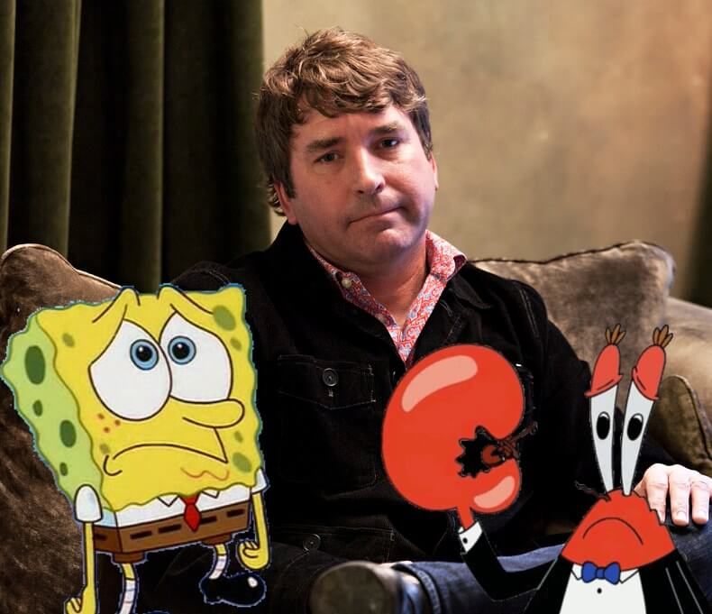 Sad Day in Bikini Bottom: Celebs and Fans Pay Tribute to 'SpongeBob Squarepants' Creator Stephen Hillenburg Who Died at 57