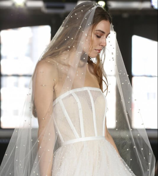 This Wedding Dress Design Will Be Everywhere in 2019 - See 7 Wedding Trends for Next Year