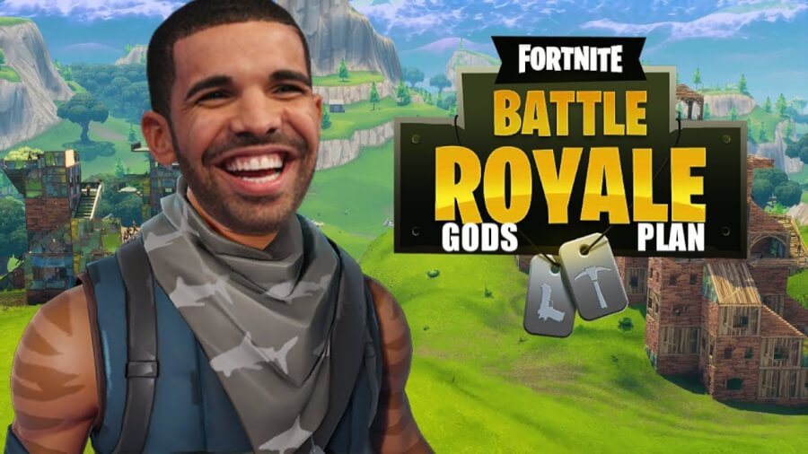 7 Most Iconic Fortnite Moments of 2018 - Drake and Ninja Are on the Same Team?