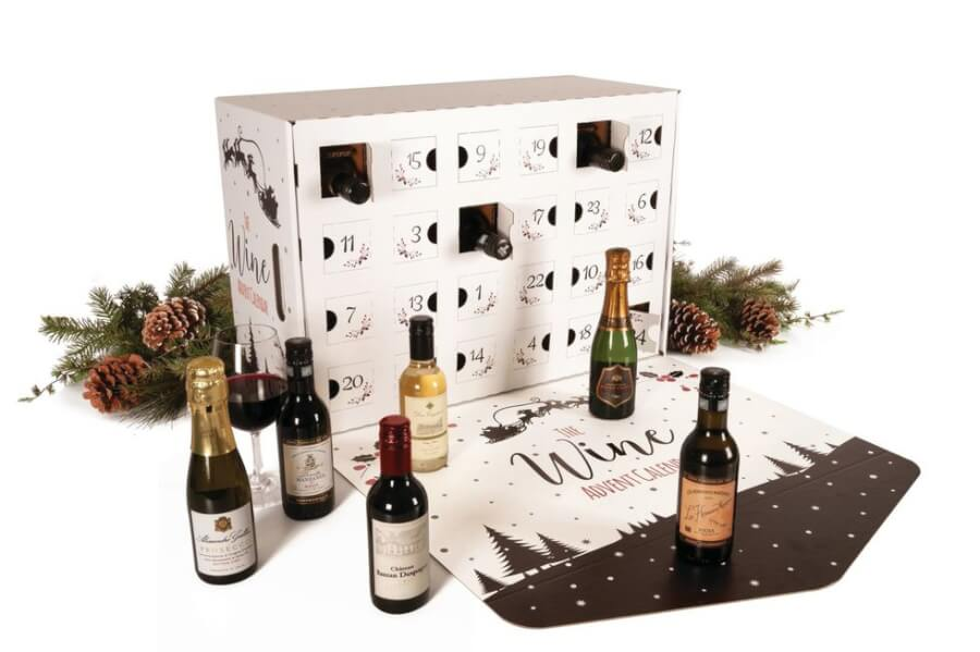 Christmas Spirits: Best Advent Calendars With Booze To Make Your Holidays Better!