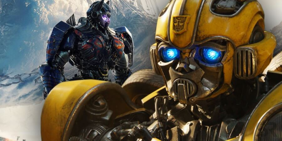 Bumblebee: Plot, Release Date, Cast + TOP Critics' Review of Movie Starring John Cena