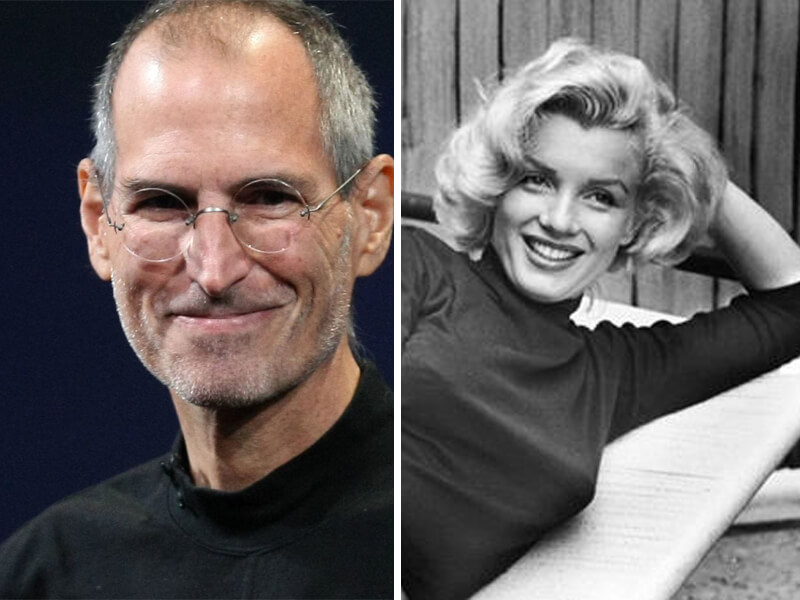 7 Celebrities Who Grew Up in Foster Families: Steve Jobs, Coco Chanel and More