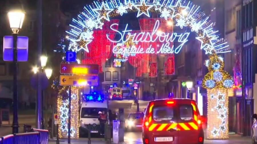 Terror Attack at Christmas Market in France, New Zealand Legalized Medical Marijuana + 4 More Hot News of Wednesday, Dec.12