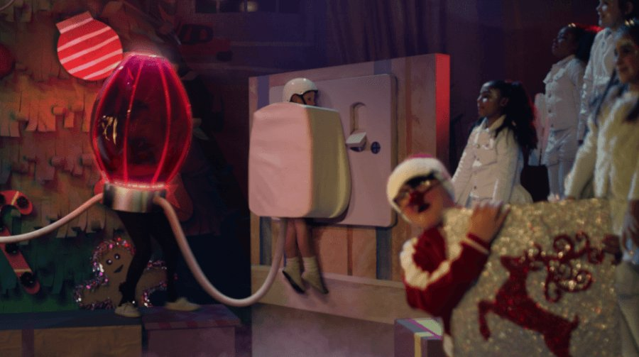 Sainsbury's Christmas Ad and 5 More Controversial Сommercials That