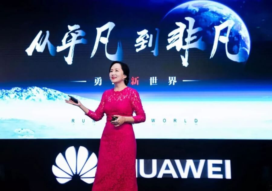 Who Is Meng Wanzhou? 9 Facts About Huawei's CFO Arrested in Canada, Faces Extradition to United States