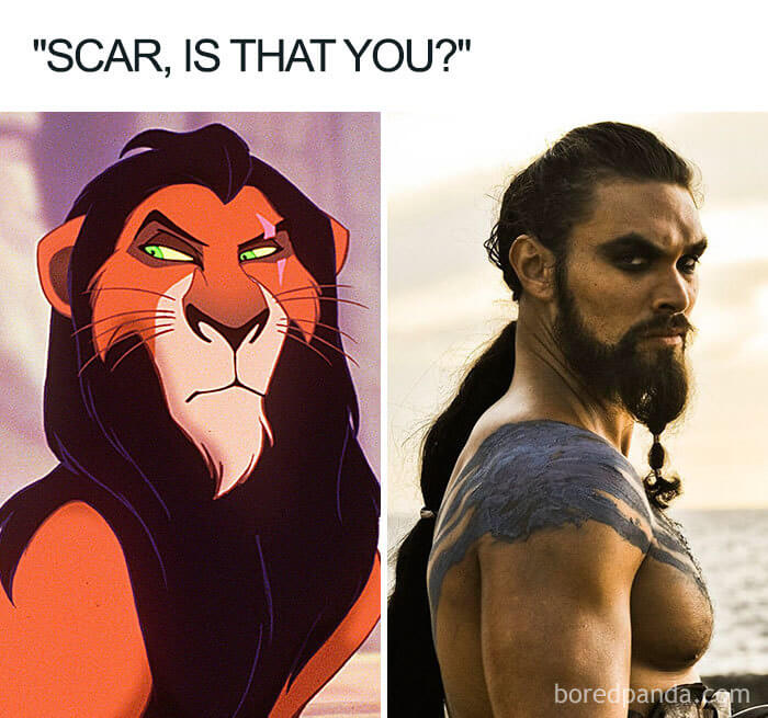 Jason Momoa Lifeguard: 10 Bizzare Jason Momoa Memes From 2018 That'll Make You