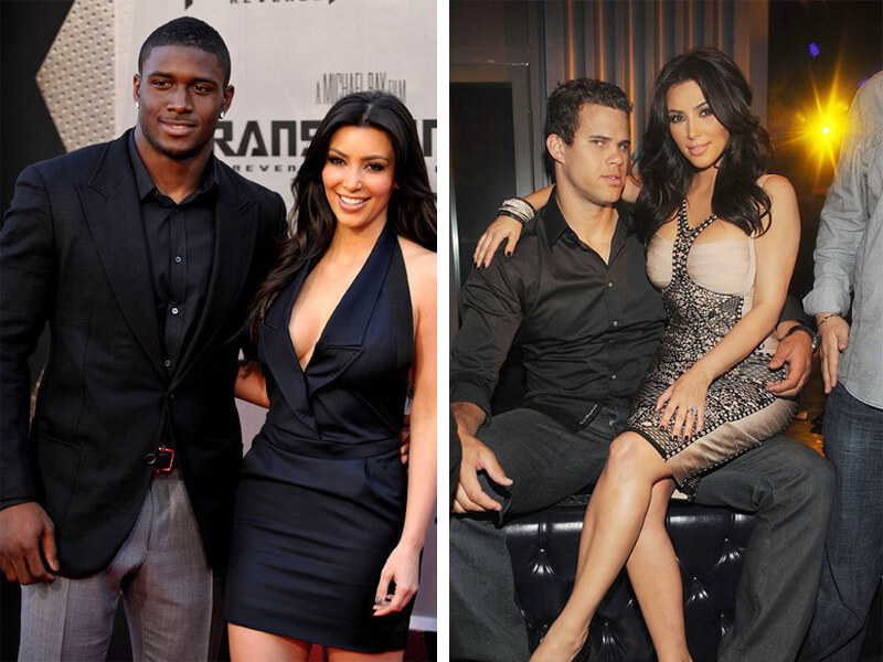 Who Are Kim Kardashian Exes? Check Out Top 7 Men KUWTK Star Ever Dated
