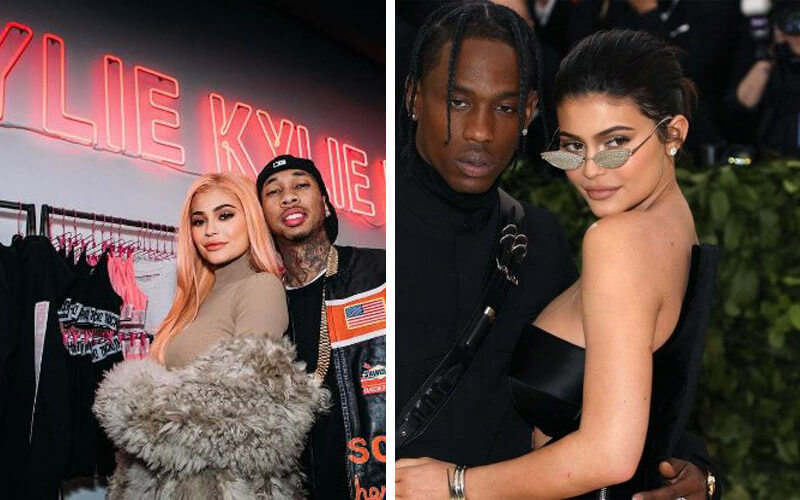 Who's Kylie Jenner Dating? List of Top 7 Men KUWTK Reality Star Loves and Hookups