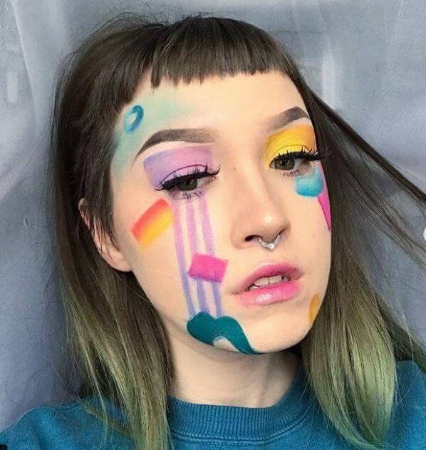 make-up-crazy-rainbow-ideas-new-year-pics7