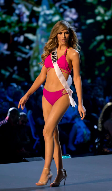 Miss Universe 2018: Hot Contestants, Early Scandal With Miss USA