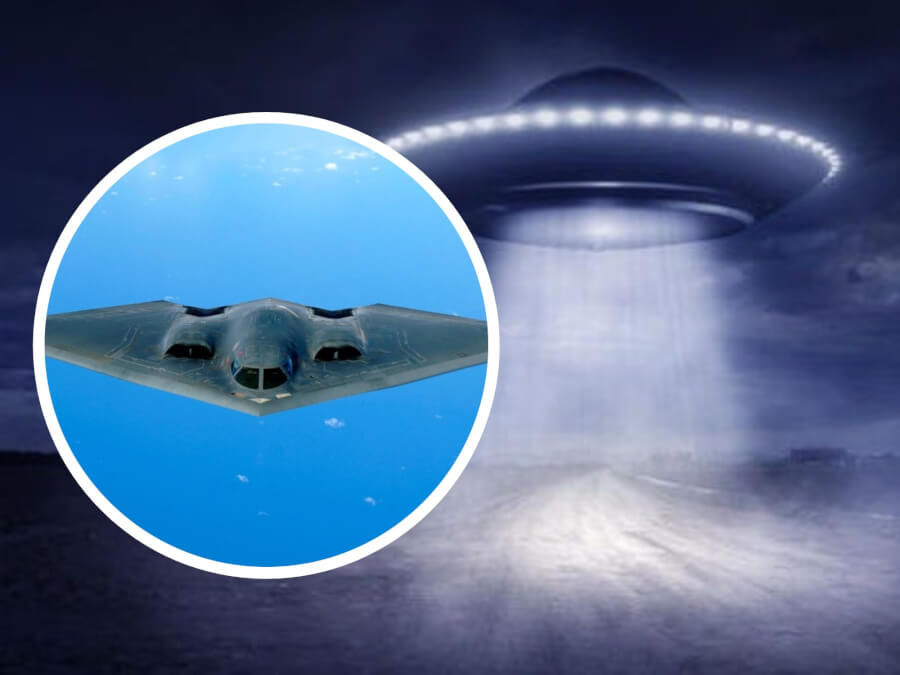 8 Absolutely Normal Things That People Mistook for UFO's