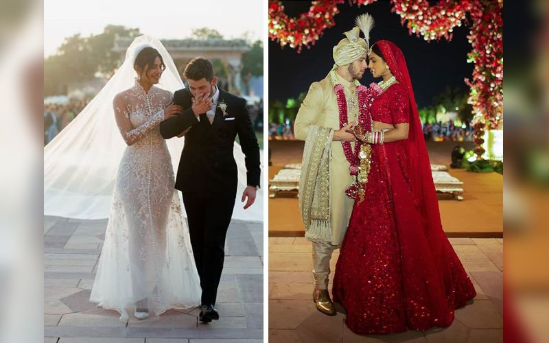 Once Upon A Fairytale Read What We Know About Priyanka Chopra S