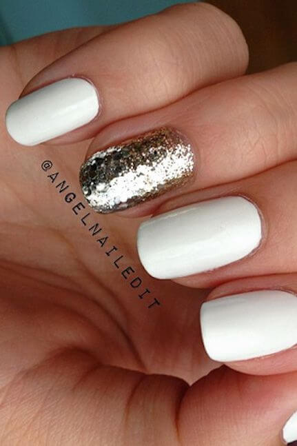 Trendy Nail Polish Colors and Christmas Design Ideas To Try Out This ...