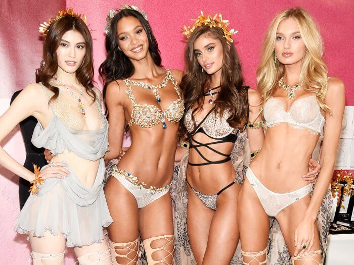 victorias-secret-fashion-show-2018-models-video