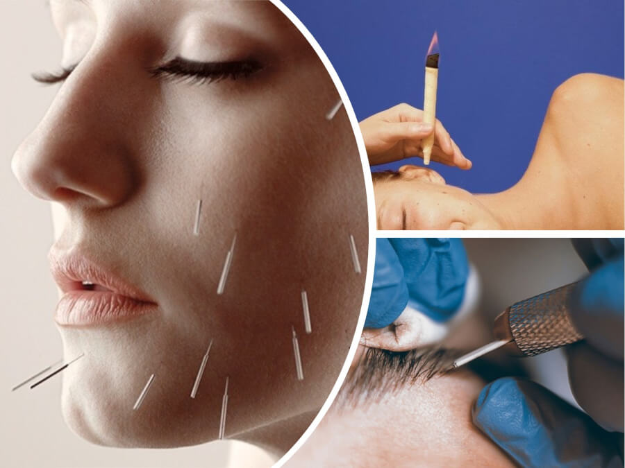 Botox for Breasts, Ear Candling + 4 Other Beauty Procedures That Are NOT As Safe As Advertised