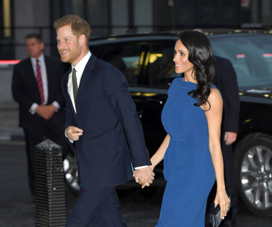Rule Breaker: 7 Ways Meghan Markle and Prince Harry's Firstborn Will Change Royal Traditions